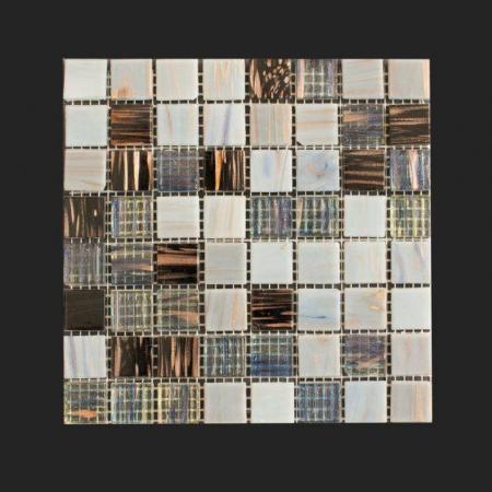carrara mosaici vetro cv421