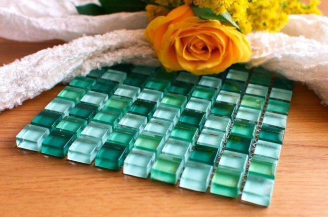 Mosaico cv