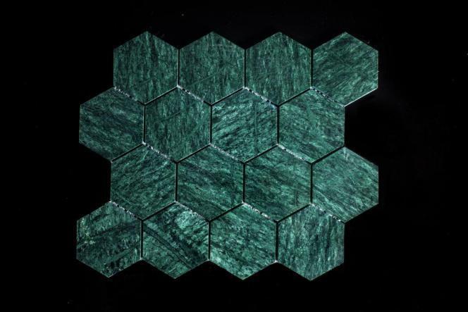 Mosaico CP89 1