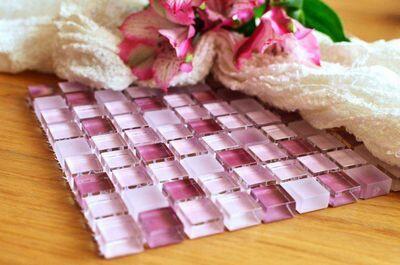 Mattonelle bagno mosaico