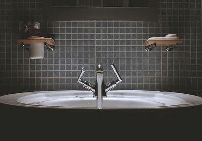 Piastrelle mosaico bagno doccia