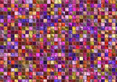 Mosaico da rivestimento